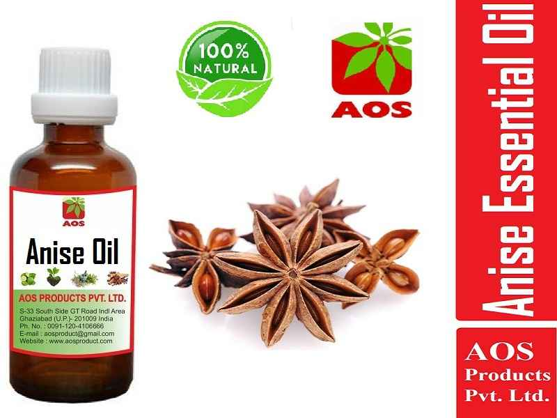 21 Amazing Benefits Uses Of Anise Oil For Wrinkles