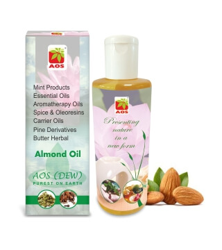 Almond Oil Sweet